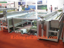 New Conditiong CNC Fabric Roller Blind cold Cutting machine