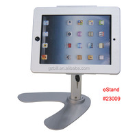 for iPad table display stand