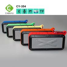 2016 Christmas Promotion Gift Portable 3W Bluetooth Vibration Speakers Laptop Computer Woofer Speaker