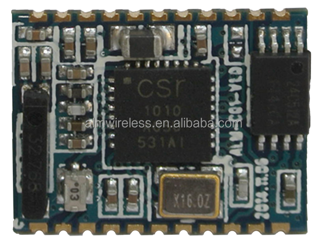 low price gsm module bluetooth transmitter module based csr1010