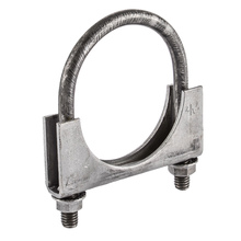 Galvanized lron pipe fittings high quality Germany style hose clamp
