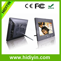 "10.1"" Digital Photos Display Frame with Calendar Support Tf Sd /Usb Flash Drives"