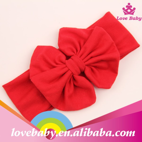 korean bulk hair accessories baby hair band LBS5051204