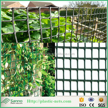 Hot sale plastic windbreak fencing mesh /agriculture safety fence
