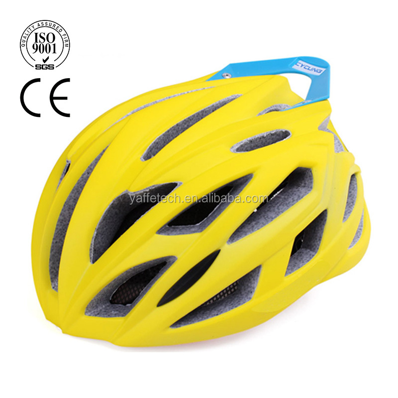 Whoelsale bicycle Helmet Safety cycling Helmet Mens adult bike helmet