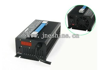 36V18A LiFePo4 battery charger