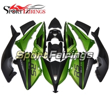 Green Black Matte Injection Fairings For Yamaha TMAX T-MAX 530 12 13 14 ABS Plastic Complete Motorcycle Fairing Kit