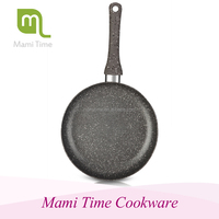 2015 new unique mami time air frying pan with good quality