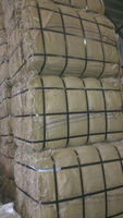 JUTE BAGS, NEW AND USED BTWILLS