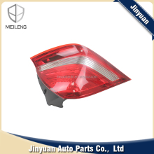 Auto Spare Parts LED Tail Light Left Side Rear Lamp 33551-SFJ-W01 For Honda Odyssey RB1 2005-2008