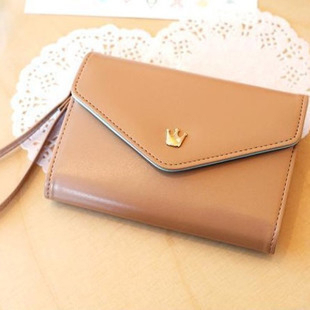 Short Slim Designer Famous Brand Women Wallets Lady Female Card Coin Purse Carteras Clutch Bag Walet Money Cuzdan Pocket Vallet
