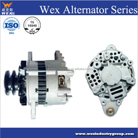 12v small alternator automotive alternator ME017560 A5T70183 SUITS: Mitubishi 6D40 6D22
