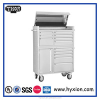 Steel Tool boxes hot sale useds thor tool chest 41 inch cheaps nice metals tool boxes
