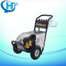 2000 PSI electric high pressure washer high pressure water tank cleaning machine
