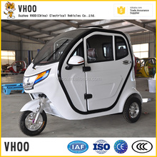 Hot selling electric trike for person/china newest hot electric tricycle rickshaw with CE certificate/battery operated trike