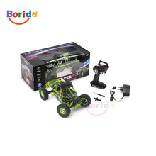 Wl 12428 1:12 Scale toys 2.4G 4WD RC car