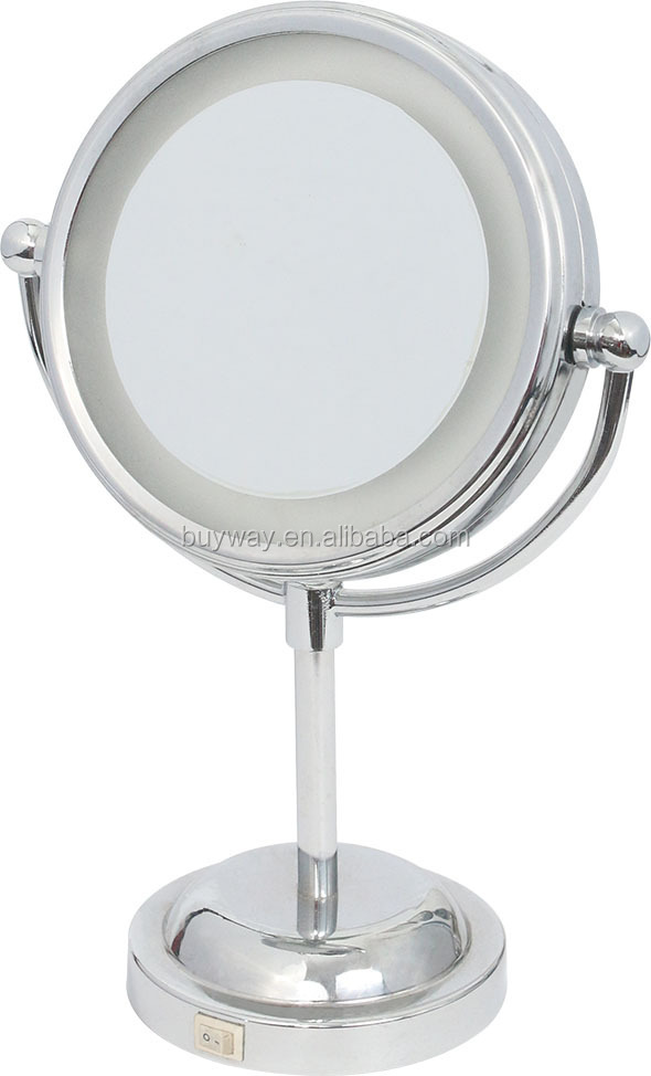 makeup vanity table with lighted mirror buy lighted