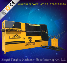 rebar bender cutter , CNC wire angle bending machine
