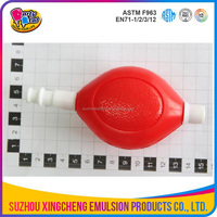 Balloon mini pump