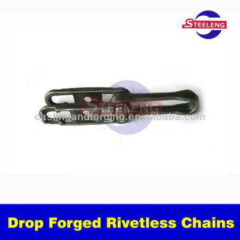 Drop Forged ConveyorChains X348, X458, X678, X698 Chain Links