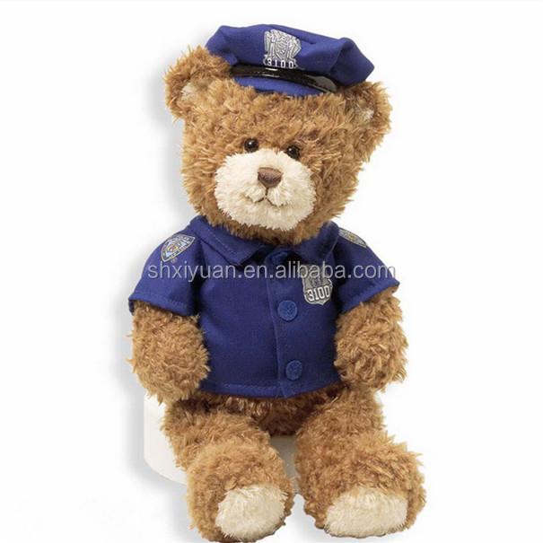 Cheerleader sex teddy bear