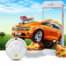 low price robot vacuum cleaner robot smart cleaner high quality