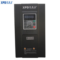 One Phase 220V 0.7Kw Simple Single Phase Frequency Inverter