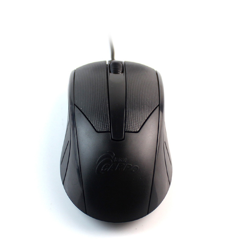 A Cheap Gift 800DPI High Precision USB Wired Mouse For Computer Laptop PC