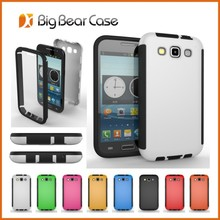 Free shipping full protection case cover for samsung galaxy win i8552