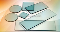 heat absorbing glass