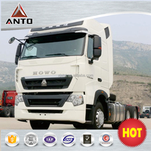 sinotruck HOWO 6*4 trailer truck with high quanlity and best price
