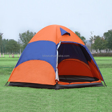 5 person big outdoor popular dome family camping tent
