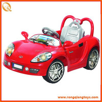 Battery Power and Plastic,PP ABS Material girls /boys ride on toy cars RC00896420