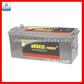 12V180AH Heavy Duty Truck Batteries MF68034