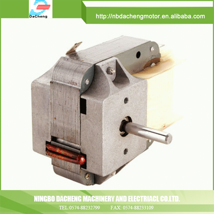 100-240V heat resistance oven motor/ 50/60HZ ac single phase fan motor