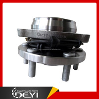 Front Wheel Hub for Nissan ARMADA FRONTIER NP300 402024X01A