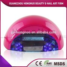 36W 110-240v CCFL LED UV Gel light Nail Lamp Nail Curing Dryer Machine HN1788