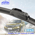 Factory price Auto car point windshield wiper blade