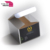Fancy and cheap gold printing packaging creative cardboard paper box for cosmetics