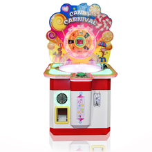 Claw Grabber Game Coin Operated Arcade Amusement Machine