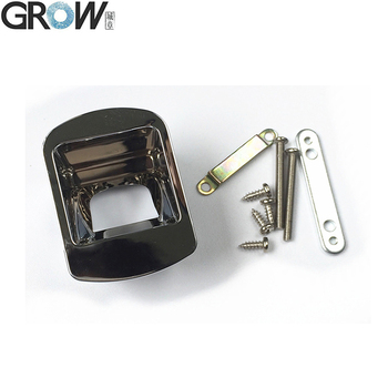 GROW Silver-gilt mounting bracket of R305 or R307 fingerprint module