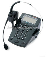call center headset telephones phone telefon