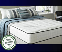 pocket spring hotel mattress supplier