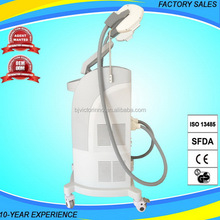 Attractive and durable promotional flexible opt hair removal machine