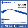 STARLITE magnet extendable work light snake light flexible flashlight