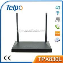 Telpo TPX820 3g modem gsm wifi router