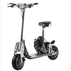 Cheap folding 49cc mini gas scooter for adults