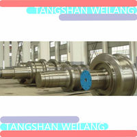 WEILANG-Spheroidal Graphite Cast Iron Roll