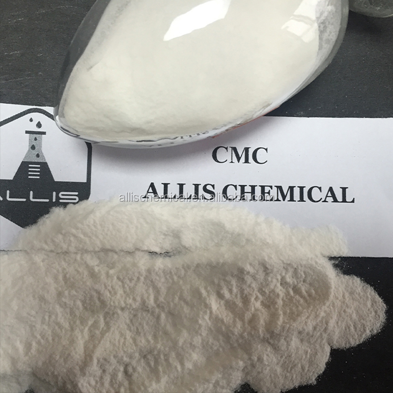 CAS9004-32-4 powder food grade CMC