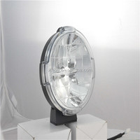 "Led Car Driving Lights 7"" Round 20W XML (XT6500)"